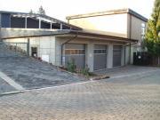 Lagerhalle Lagerräume Külsheim