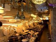 Lagerverkauf Leuchten Deckenlampe