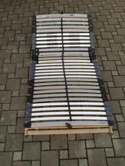 Lattenrost 100x200 cm