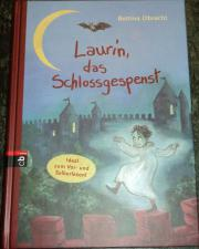 Laurin, Das Schlossgespenst -