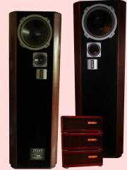 Lautsprecher Quadral Titan