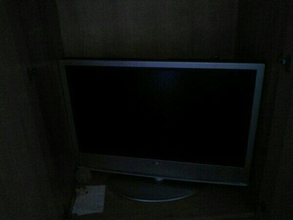 LCD Fernseher vom Sony 40 Zoll - Ittlingen - LCD TV von Sony mit Fernbedienung und Kabel abzugeben. Preis ist für das Gerät finde ich ok. technisch sehr gut. HDMI und diverse Anschlüsse vorhanden - Ittlingen