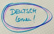 Learn German! Deutsch