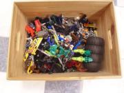 Lego Bionicle Bausteine