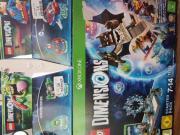 Lego Dimension Xbox