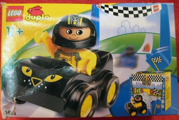 Lego Duplo 1403 » Spielzeug: Lego, Playmobil