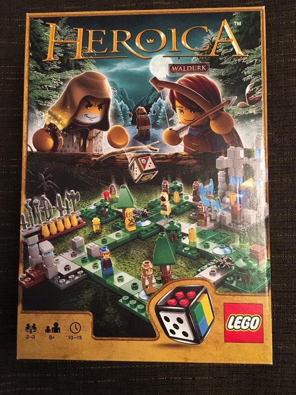 Lego Spiel » Spielzeug: Lego, Playmobil