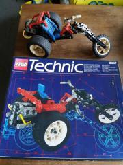 Lego Technik Trike
