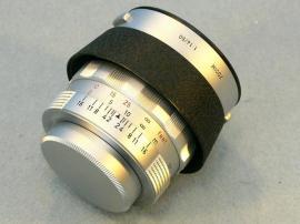 Foto und Zubehör - Leica screw Summilux 1 4