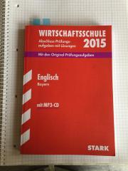 Lernbücher Wirtschaftsschule 2015