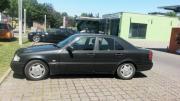 Liebhaberfahrzeug Mercedes C-