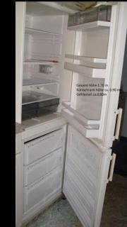 LIEBHERR Kühl - Gefrierschrank