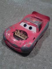 Lightning McQueen Spielzeugautos