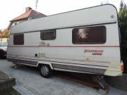 LMC Wohnwagen 520