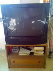 Loewe TV ARCADA