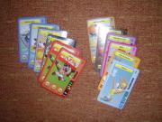Looney Tunes Sammelkarten 8 Stck