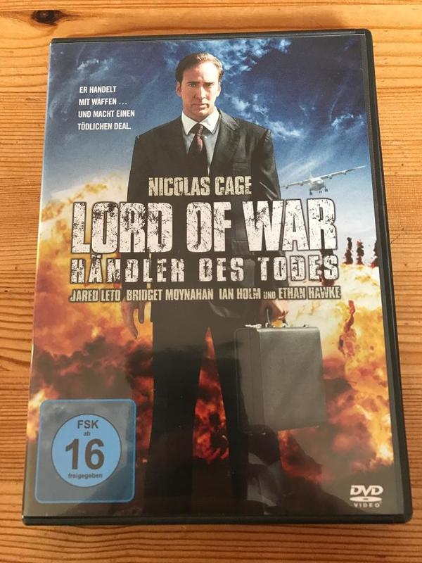 Lord of War - Händler des