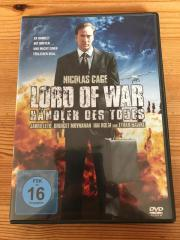 Lord of War - Händler des