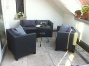 Loungemöbel/Terrassenmöbel zu