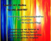 Lübeck Verhinderungspflege 24