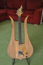 Lyra (E-Gitarre,
