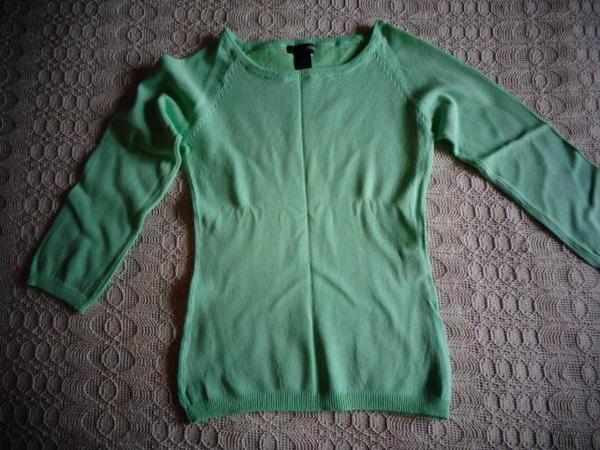 Mädchenbekleidung Pullover Gr XS bzw