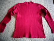 Mädchenbekleidung Shirt Rippenshirt Gr 158