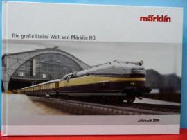 Märklin Jahrbuch-Set 2005 - Spur 1 -: Kleinanzeigen aus Steuerwaldsmühle - Rubrik Modelleisenbahnen