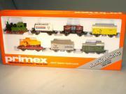 Märklin Primex Zugpackung 2760 fabrikneu