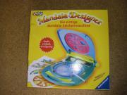 mandala Zeichenmaschine von
