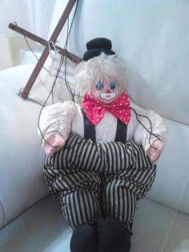 Marionette: Kleinanzeigen aus Berlin Lankwitz - Rubrik Puppen