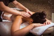 Massagen im Hotel