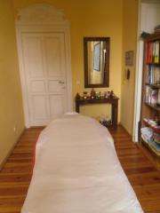 Massagen zur Entspannung