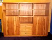 Massivholz-Sideboard, kiefer