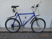 Mauntainbike, RH:55