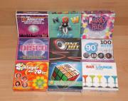Mega - Party - CD -