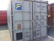 mehrere Seecontainer / Lagercontainer /