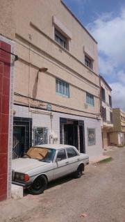 Mehrfamilienhaus in Marokko