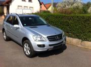 Mercede Benz ML