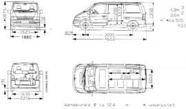 Mercedes W 638 Vito V-Klasse: Kleinanzeigen aus Bad Heilbrunn - Rubrik Mercedes-Teile