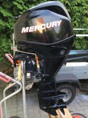Mercury 25 PS