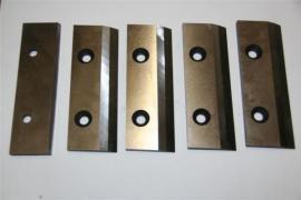 Bild 4 - Messer für Möschle Häcksler oder - Erding