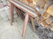 Metall Arbeitsböcke