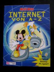 Micky Maus - Internet