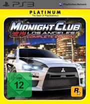 Midnight Club Los