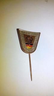 Militaria aus der DDR