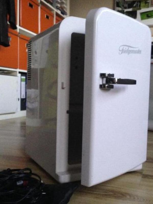 Ziemlich Mini Kühlschrank Gebraucht Zeitgenössisch - Die ...