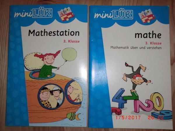 mathestation gebraucht kaufen nur noch 3 st bis 75