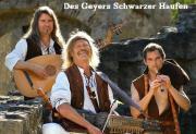 Mittelalter-Band für