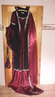 Mittelalterkleid Einzelstück